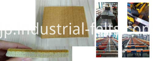 application-of-aluminum-industy-felt